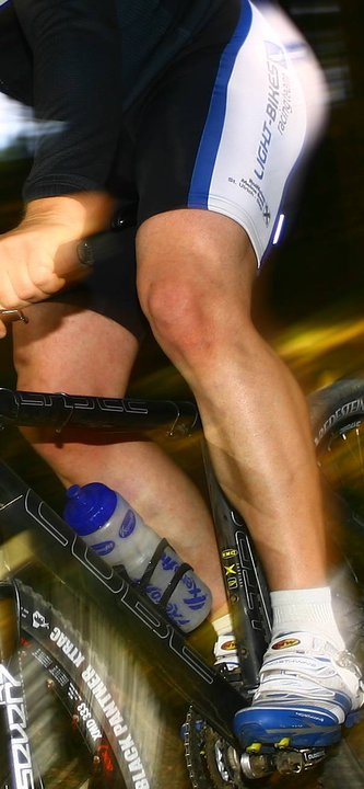 Andreas Heuchel, MTB und Rennrad