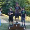 Gratulation an die Jugendsieger