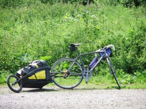 Radwanderer!
