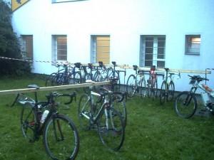 Fahrradbereich aussen 1