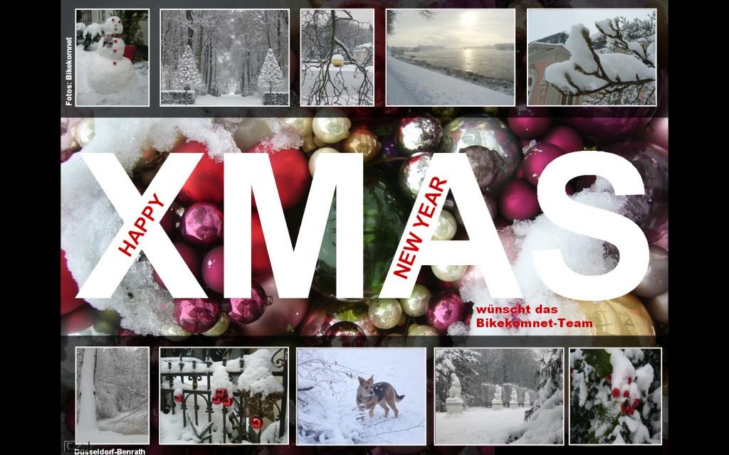 Weihnachtscollage 2 ohne Jahreszahl